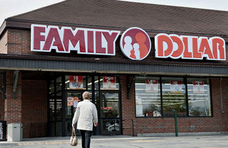 BPD: suspects drive tractor into Family Dollar