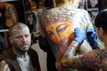 IMAGES: International Tattoo Convention