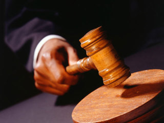 Proposed rule limits judicial misconduct probes