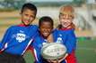 Glendale's Youth Rugby Try League Info