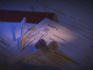 $35 million to test backlog of rape kits