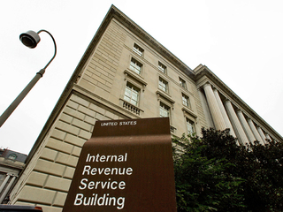 IRS workers getting $70M in bonuses