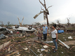 Disaster declared after tornado kills 51