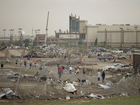 Moore, Oklahoma tornado and damage, May 20, 2013