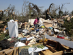 Death toll drops in Moore, OK tornado