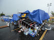 New storms slow Oklahoma tornado cleanup