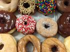 Where to get a free doughnut on Friday