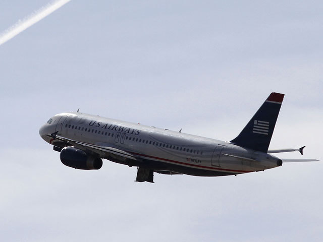 Drunk, grabby man on plane gets jail time