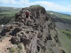 Bucket list hike: Devil's Causeway