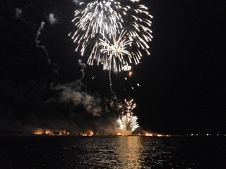 Find all fireworks shows in Colorado in 2017