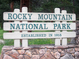 Free admission days at National Parks