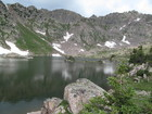Hiking in Vail: Booth Falls & Booth Lake
