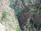 Hiking Black Canyon's Curecanti Creek Trail