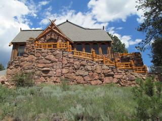 IMAGES: Tour JeffCo's Baehrden Lodge