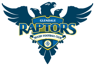 Glendale Raptors Rugby hires new women's coach