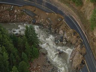 Flood-damaged road repairs estimated at $590M