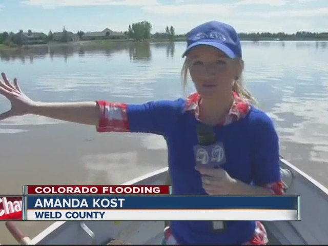 Weld county floods
