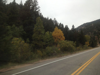 Hiker rescued, fell 75 ft. in Clear Creek Canyon