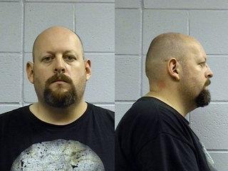 Ex Berthoud cop guilty of sex assault on a minor