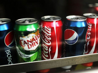 Tax on sodas proposed in Boulder