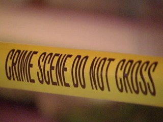 OSBI: Man holding pipe, shot, killed by deputy