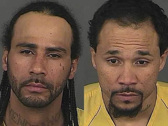 2nd Milli Vanilli Bandit Jeremy Ervin Found Guilty