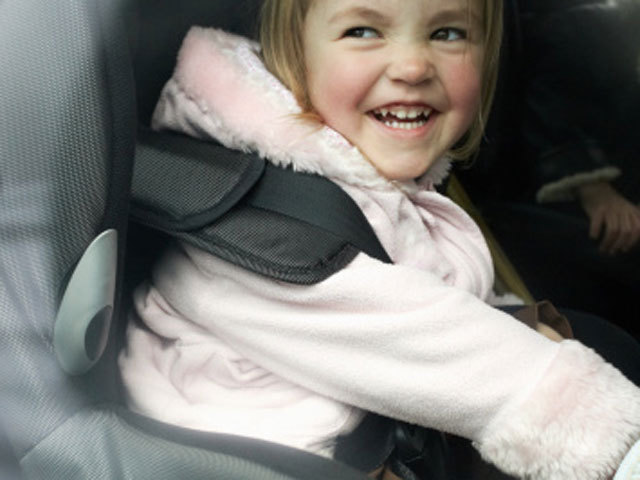 Local AAA branch to host child care seat check