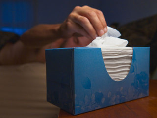 Flu season starting in Colorado
