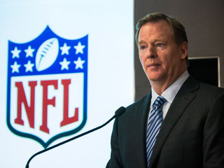 NFL talks marijuana policy & Manning's HGH probe