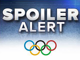 See Olympic results from Saturday