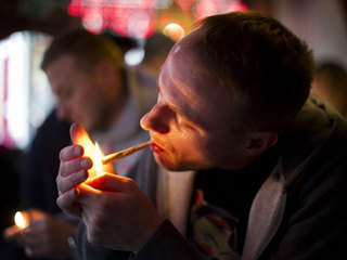 Denver debates rules for pot in clubs, galleries