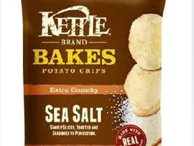 ... recalls certain packages of baked sea salt potato chips - KJRH.com