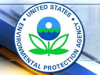 EPA: Illegal Ohio chemical dumps killing fish
