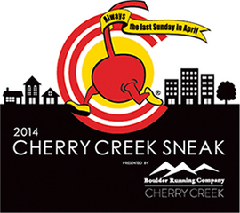 Join us at the Cherry Creek Sneak this Sunday!