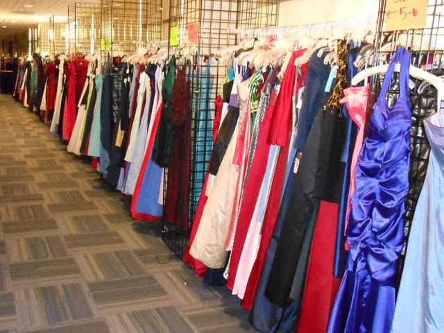 Debbie&39s Deals: 2015 Prom Dress Exchange is March 7 get a dress ...