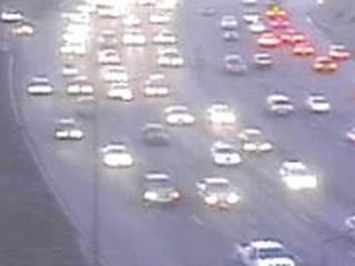 Live I-25 traffic cameras