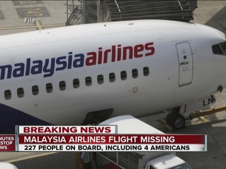 Biggest mysteries of missing Malaysian jet