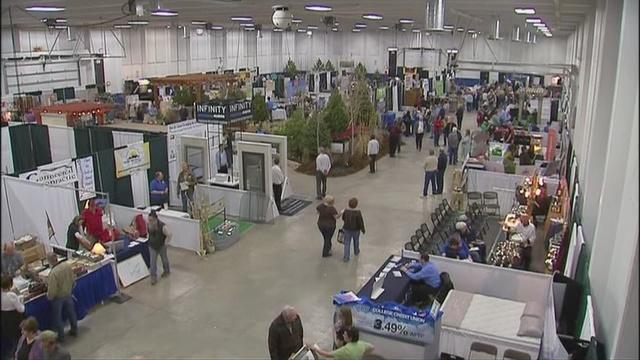 Greeley Home Garden Show Returns 7news Denver