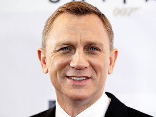Next Bond film will be called 'SPECTRE'