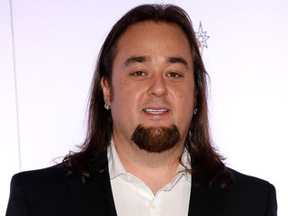 Chumlee of 'Pawn Stars' is alive despite rumors