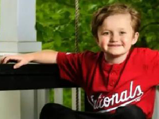 Boy dying of cancer to get unapproved drug