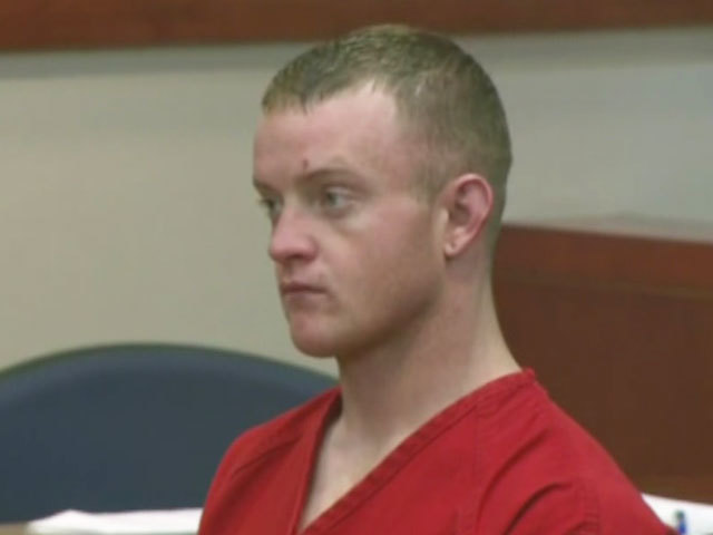 Ryan Stone Pleads Not Guilty To Multiple Carjackings And