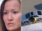 Carjacking victim recounts terrifying ordeal