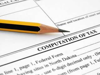 Life changes change tax filing status