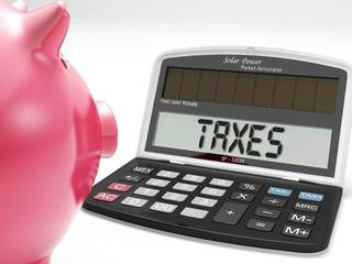 Six essential tax questions for first-time filer