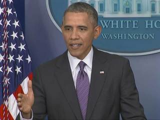 President criticizes attacks on Obamacare