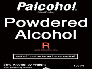 Powdered alcohol approval reversed