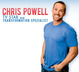 Transform Yourself: Meet ABC's Chris Powell
