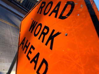 Downtown Denver paving work starts this week