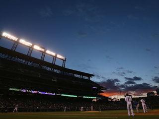 Rockies strike plan, will call Coors Field home